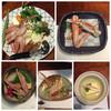 Amimotohonkan - 料理写真: