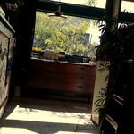 シーエムツー カフェ - お子様用の椅子も完備 2016年1月27日撮影