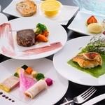 La Cuisine Japonaise 玻璃 - 料理写真: