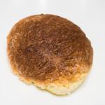 リトルマーメイド - とびっきりメロンパン(190円)