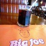 ビッグジョー - 日替りサービスランチ(飲み物付)950円