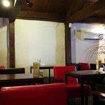 カフェ マール - 落ち着ける空間