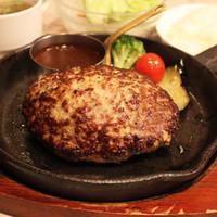 津の田ミート - 定番 デミグラスハンバーグ