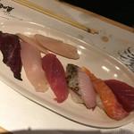 46861942 - 〆の寿司