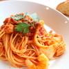 サコダノサクラ - 料理写真:パスタ