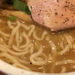ゴッソウ - 麺