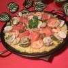 ファイブシーズン - 料理写真:魚介たっぷりのシーフードパエリア