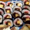 魚楽寿司 - 料理写真:
