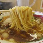 尾道ラーメン 麺屋壱世 - 麺