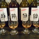 レアンドロ - 白葡萄4種飲み比べ