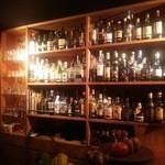 BAR RUMHEAD -