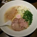 どんぐり - 鶏白湯