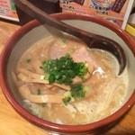みそ膳 - 札幌味噌ラーメン