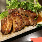 肉酒場寿楽 - トンテキ! ★★★★☆
