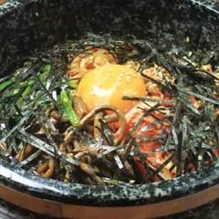 旨辛の本格韓国料理を味わうお店