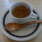 46884116 - スープ