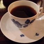 カフェ・ビシュエ - モカマタリ