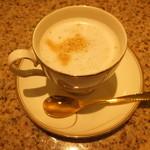 パスカルカフェ - カフェオレ