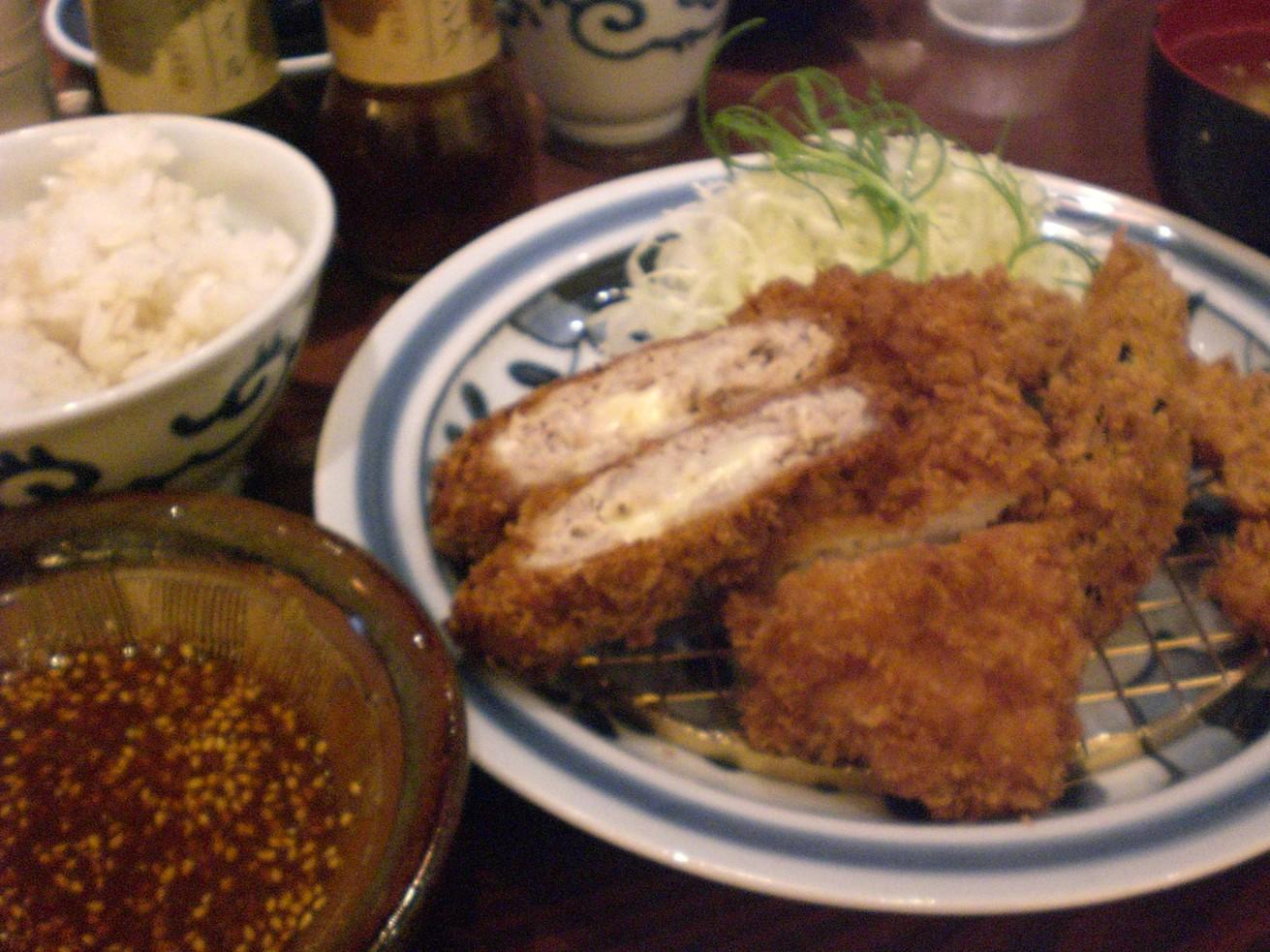 とんかつ浜勝 イオンモール広島祇園店