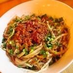 菜良 - 焼麺