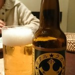 小樽食堂 - オタルラガー¥580