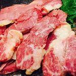 串カツ田中 - 馬肉も美味しい