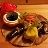 割烹の宿 文字島 - 料理写真: