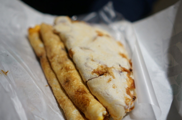 焼き レシピ イカ 大阪