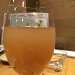日本酒バル Chintara - 酵素のお酒