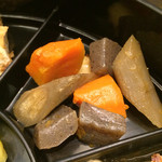 46897714 - 焼き魚和食膳900円
