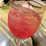 エル・アルボル - サボテンの実 トゥナのジュース