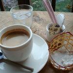 469535 - ほっとコーヒー