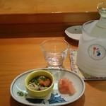 佐々庄 - 冷酒&酒肴