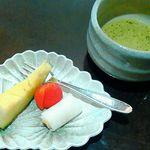 日本料理 花座 -