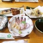 四倉港 うまいもんや やまかく - 料理写真: