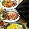 焼肉ホルモン 坂上 - 料理写真: