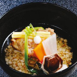 信州福味鶏を使った人気のメニュー