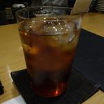 中村 - ☆ウーロン茶で乾杯です☆