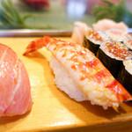 大和寿司 - 車海老