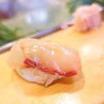 大和寿司 - ブリ