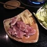 ラタン - カレー鍋用鶏肉