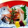 懐石 古都 - 料理写真:、ボタン海老、秋刀魚