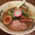 麺屋 高橋 - That'sラーメン 780円