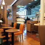 MMCオーガニックカフェ - 店内