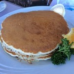 Hau Tree Lanai Restaurant - パンケーキ