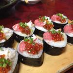 46948972 - 巻き寿司