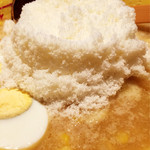 九十九ラーメン - 元祖チーズラーメン