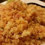 クレイン - キムチ炒飯(小盛)