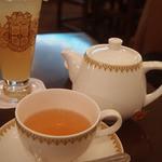 マゼランズ・ラウンジ - 紅茶(ヌワラエリヤ)