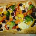 46951412 - DODODOのピザ ビックサイズ